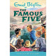 Five Go Off To Camp Book 7