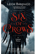 Six of Crows Book 1