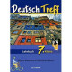 Deutsch Treff: Учебник по немски език за 7. клас