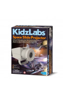 Детска лаборатория - Прожекционен апарат за космически снимки