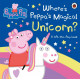 Peppa Pig: Where's Peppa's Magical Unicorn?