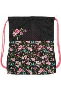 Торба за спорт Street - Flowers