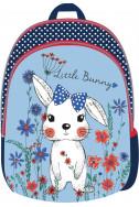 Детска раница с едно отделение Little Bunny