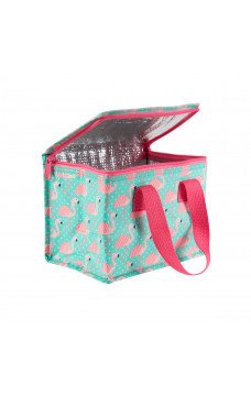 Чанта за обяд Tropical Flamingo