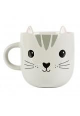 Чаша Nori Cat