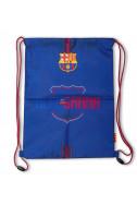 Торба за спорт - FC Barcelona Blue