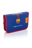 Ученически несесер Astra -  FC Barcelona  (пълен)