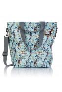 Дамска чанта за рамо Head - Floral