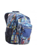 Раница Totto - Morral Pencil 6LI