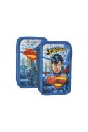 Пълен несесер с два ципа - Superman