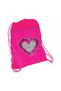 Торба за спорт Belmil - Heart