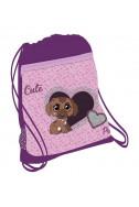 Торба за спорт Belmil - Cute Puppy