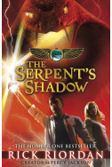 The Serpent's Shadow Book 3