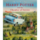 Harry Potter and the Chamber of Secrets: Book 2 (Illustrated Edition)