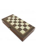 Шах и табла Manopoulos - малък размер