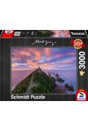 Пъзел South Island - 3000