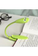 Лампа за книга Book Worm