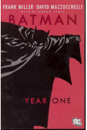 Batman Year One Vol. 1