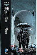 Batman Earth One Vol. 1