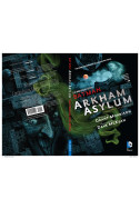 Batman: Arkham Asylum (25th Anniversary)