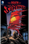 The Death Of Superman (New Edition)