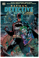 Batman: Detective Comics #1000