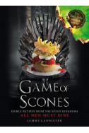 Game of Scones : All Men Must Dine