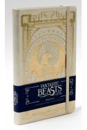 Дневник Fantastic Beasts: Macusa