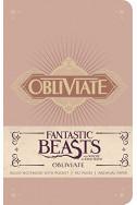Дневник Fantastic Beasts: Obliviate