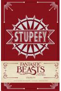 Дневник Fantastic Beasts: Stupefy