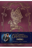 Скицник Fantastic Beasts: Magical Creatures