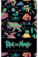 Дневник Rick and Morty