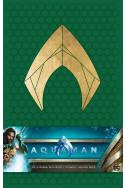 Дневник Aquaman