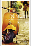 Lonely Planet Best of Rome 2019