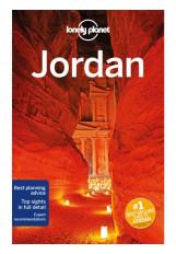 Lonely Planet Jordan