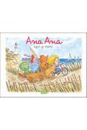 Ана Ана: Излет до морето Кн. 7