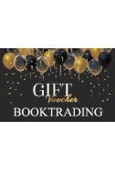 Подаръчен ваучер Booktrading