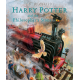 Harry Potter and the Philosopher's Stone: Book 1 (Illustrated Edition)