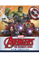 Marvel Avengers Ultimate Guide