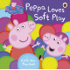 Peppa Pig: Peppa Loves Soft Play