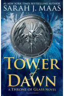 Throne of Glass: Tower of Dawn
