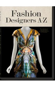 Fashion Designers A–Z