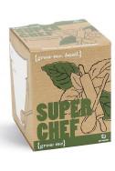 Grow Me: Super Chef
