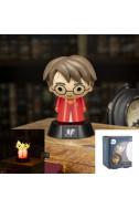 Светеща фигурка Harry Potter