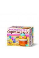 Касичка Cupcake Bank