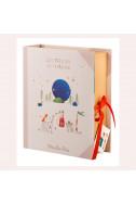 Кутия за сувенири и спомени II