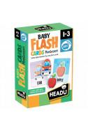 Детски Flash карти - Монтесори