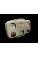 Кутия за храна - Kawaii Sushi