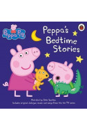 Peppa Pig: Bedtime Stories CD