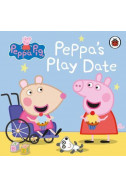 Peppa Pig: Peppa's Play Date